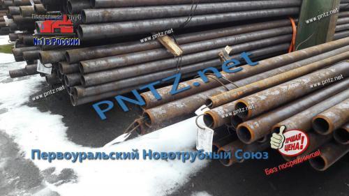 трубы стальные бесшовные ГОСТ 8732-78 оптом