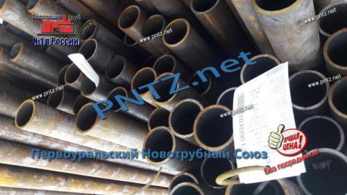 трубы стальные бесшовные холоднодеформированные ГОСТ 8734
