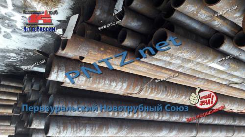 трубы стальные 09г2с 219х10